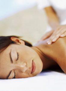 La formation Tuina s'appelle aussi massage énergétique chinois