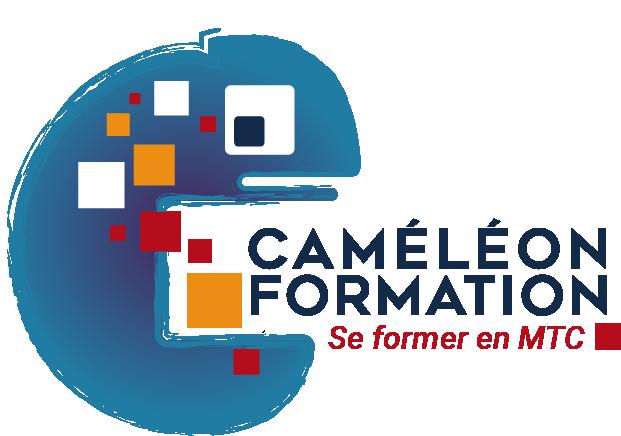 Logo de Caméléon Formation