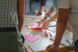 Le design thinking en médecine chinoise